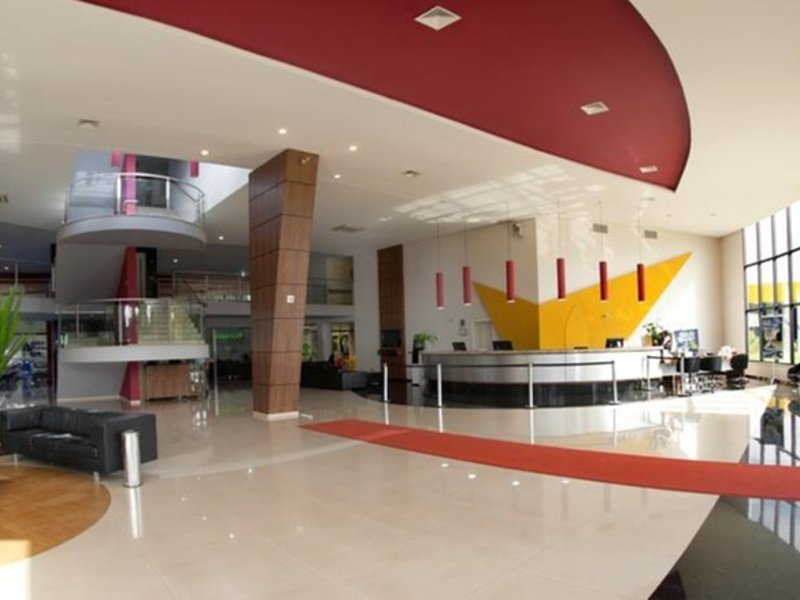 Viale Cataratas Lounge/Empfang