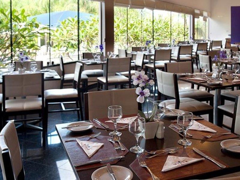 Viale Cataratas Restaurant