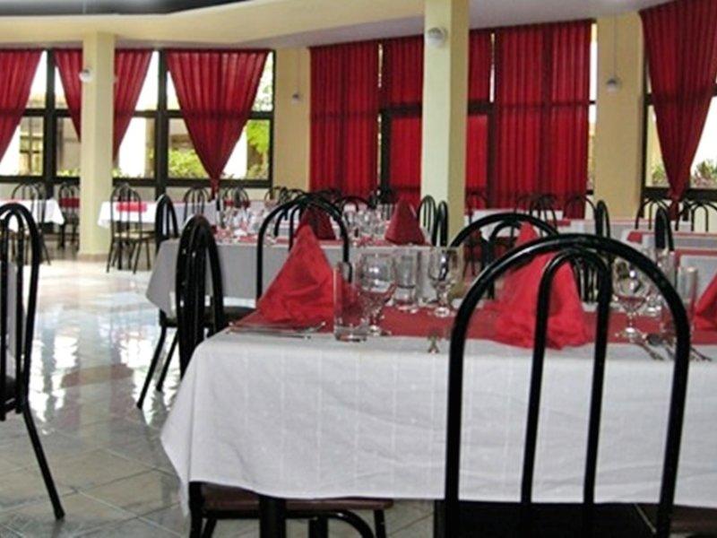 Tulipan Hotel Restaurant