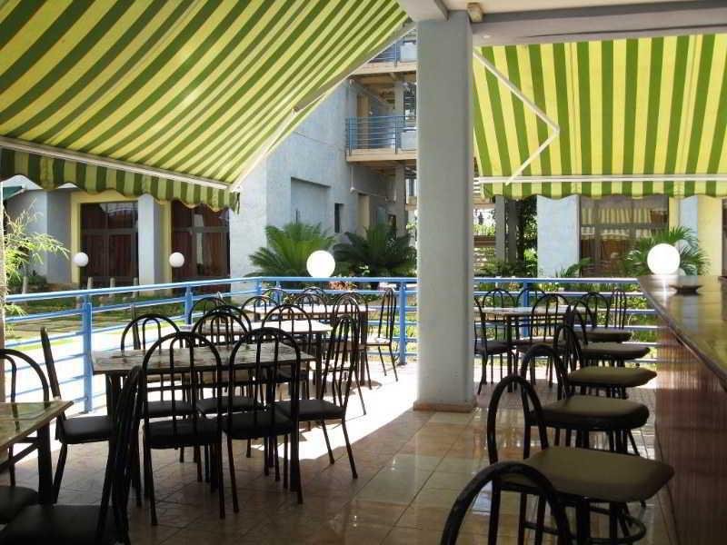 Tulipan Hotel Bar