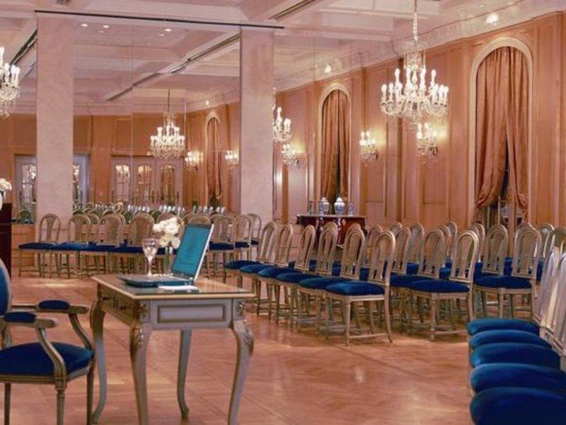Alvear Palace Konferenzraum