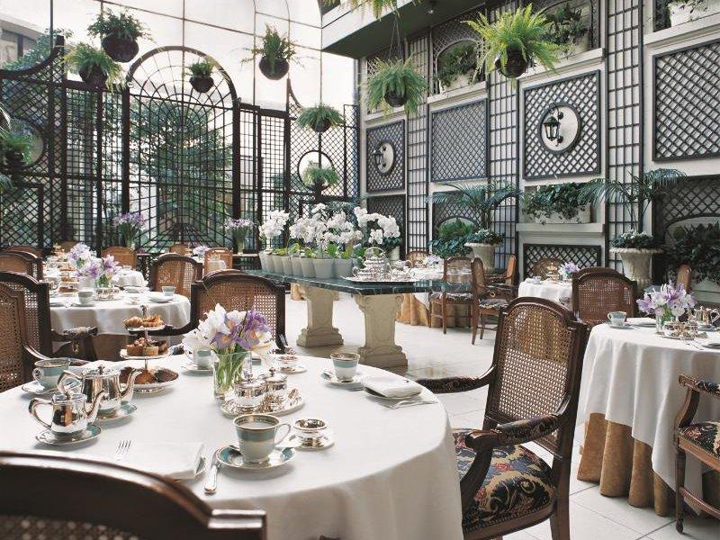 Alvear Palace Restaurant