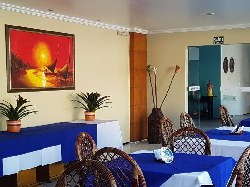 Marbello Ariau Restaurant