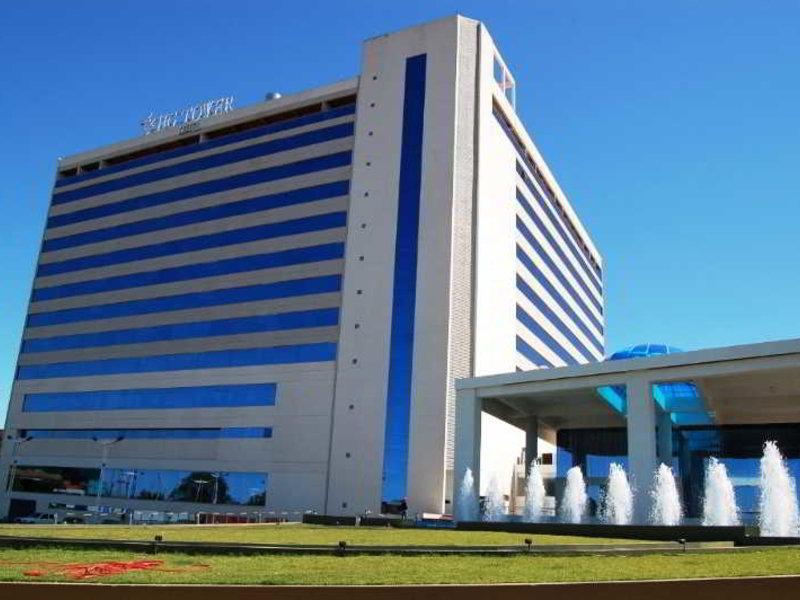 Gran Nobile Hotel & Convention Außenaufnahme