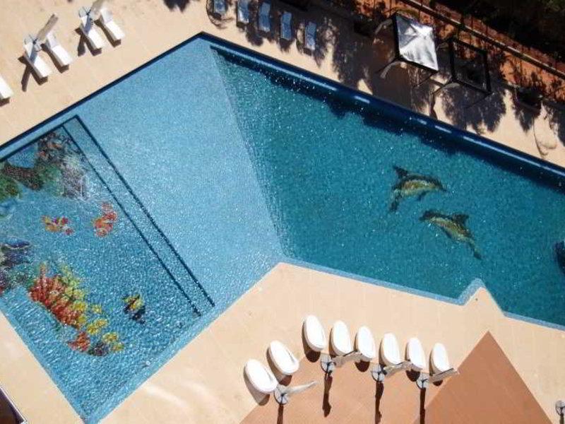 Gran Nobile Hotel & Convention Pool