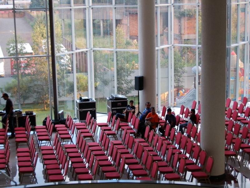 Gran Nobile Hotel & Convention Konferenzraum