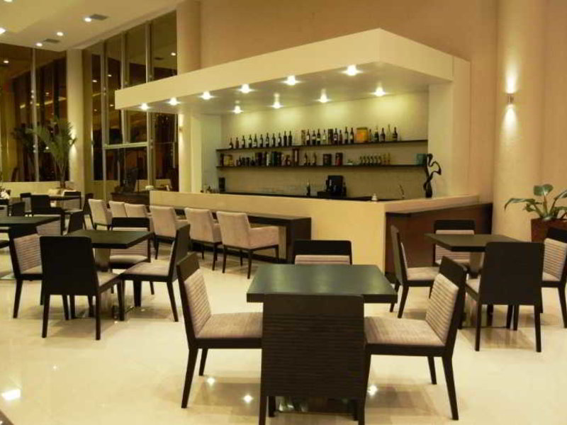 Gran Nobile Hotel & Convention Bar