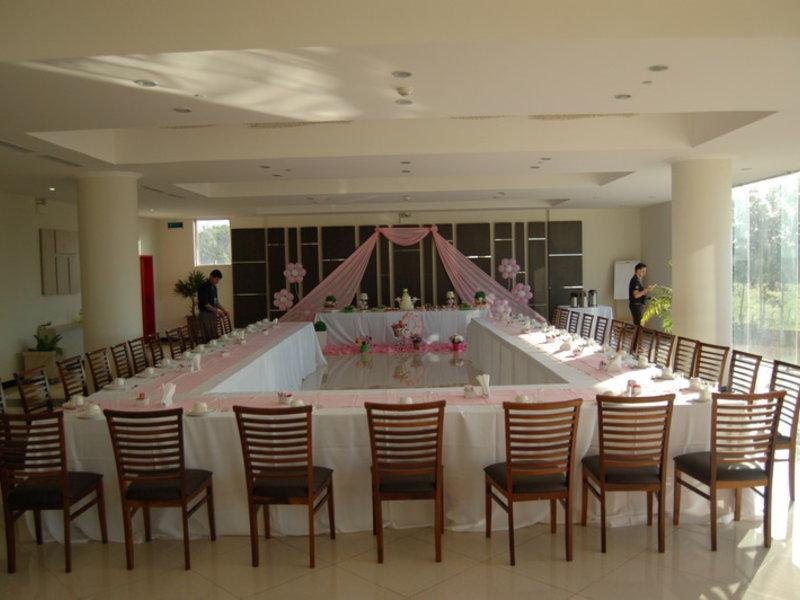 Gran Nobile Hotel & Convention Restaurant