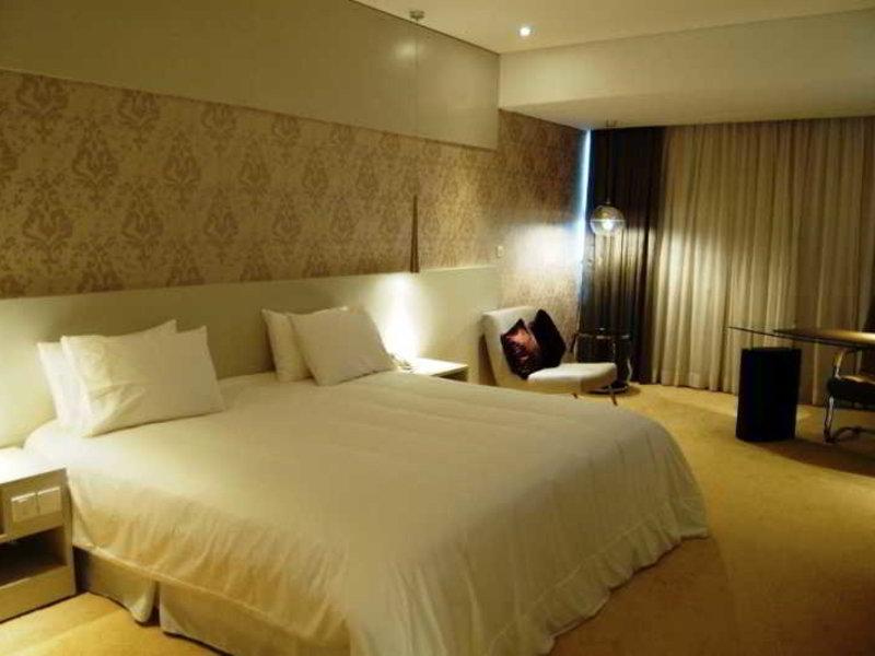 Gran Nobile Hotel & Convention Wohnbeispiel
