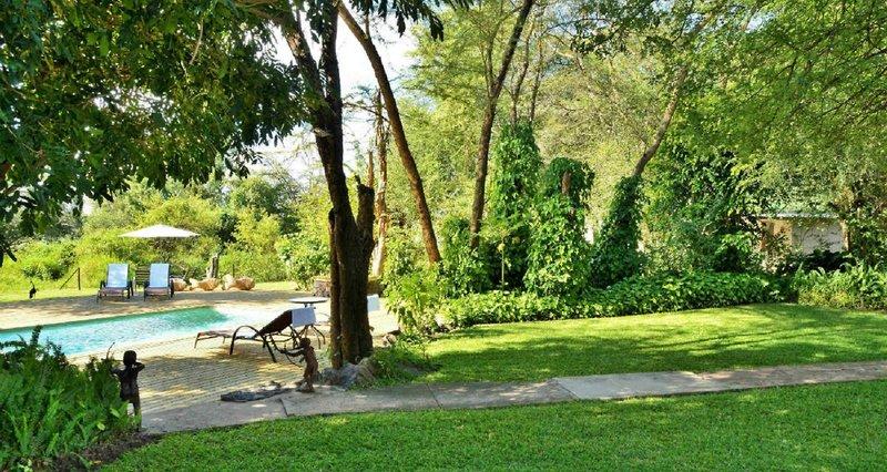 River View Lodge Pool