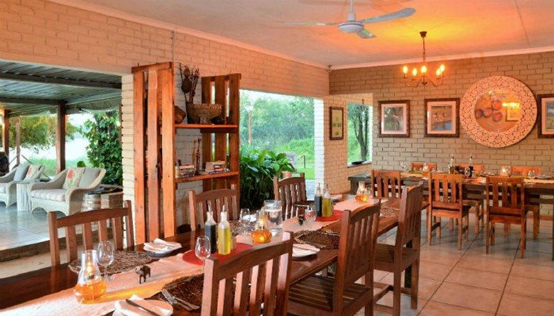 River View Lodge Restaurant
