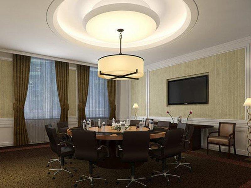 Residence Inn Chicago Downtown/Loop Konferenzraum