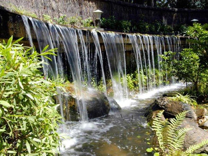 BreakFree Acapulco Garten