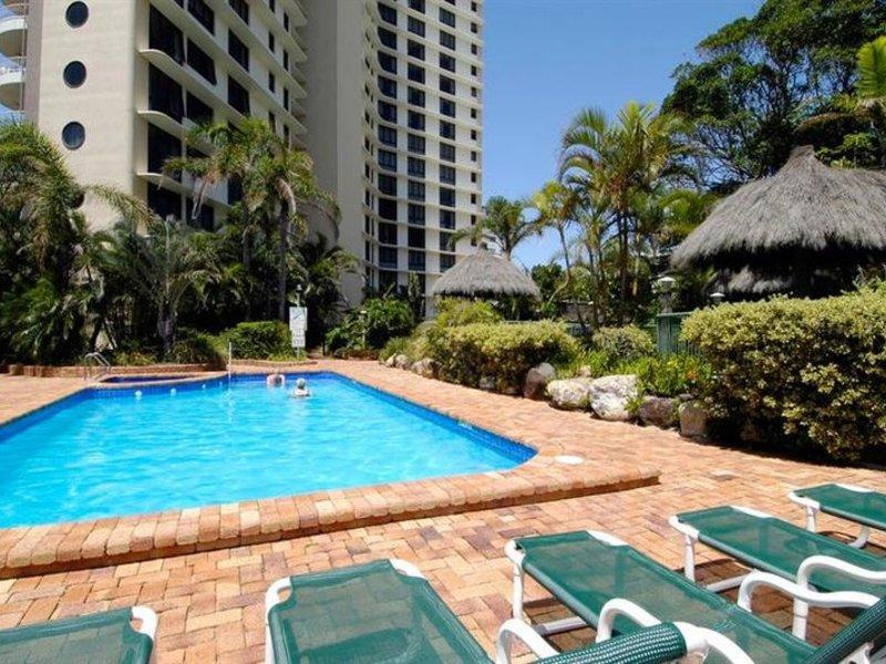 BreakFree Acapulco Pool