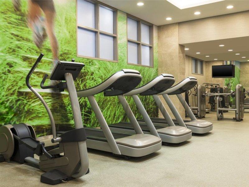 The Westin Bahrain City Centre Sport und Freizeit