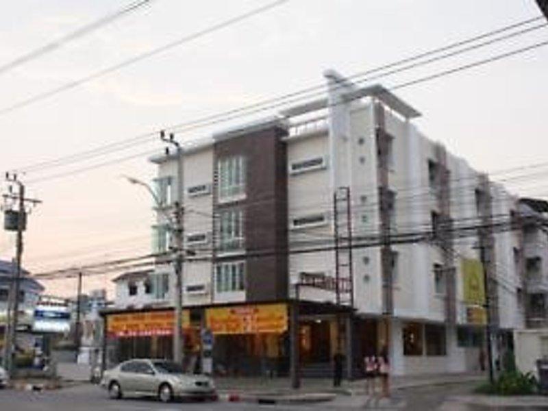 Mariya Boutique Residence Außenaufnahme