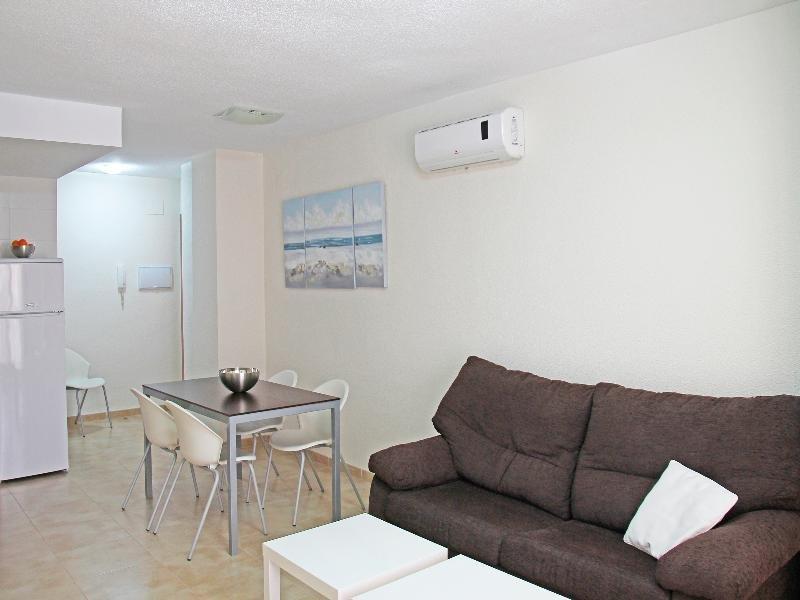 Apartamentos Dona Carmen 3000 Wohnbeispiel