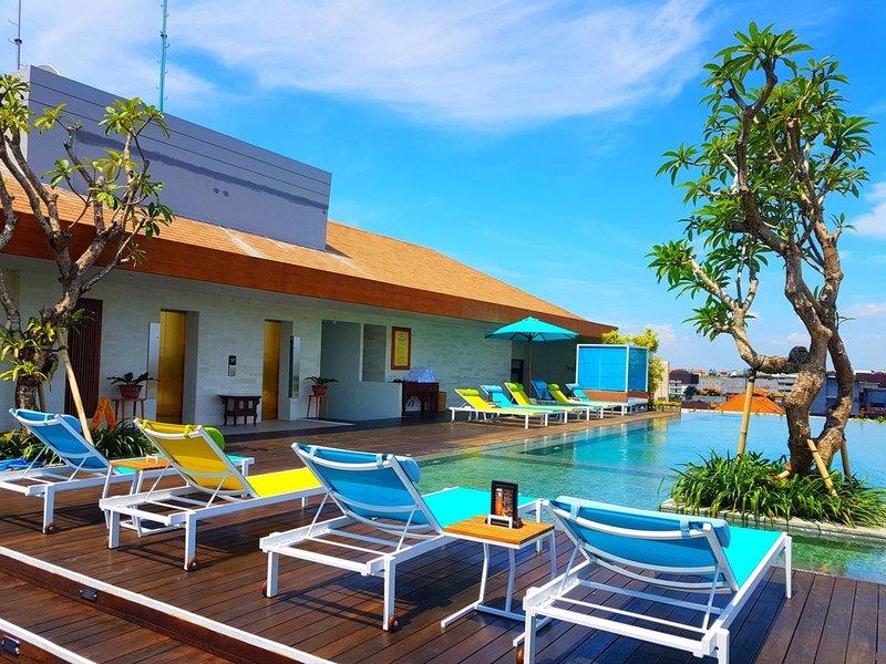 Rama Residence Padma Pool