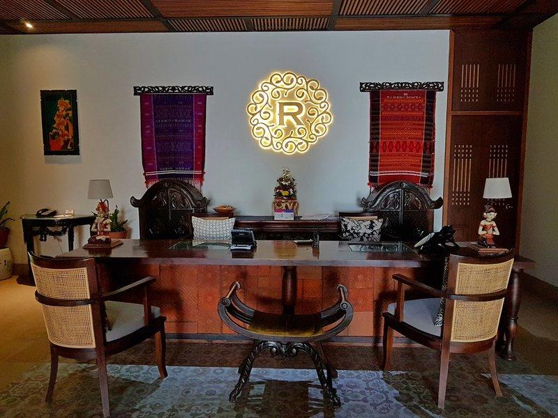 Rama Residence Padma Bar