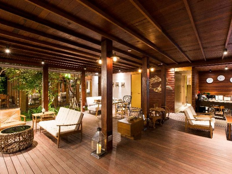 Chann Bangkok-Noi Wellness