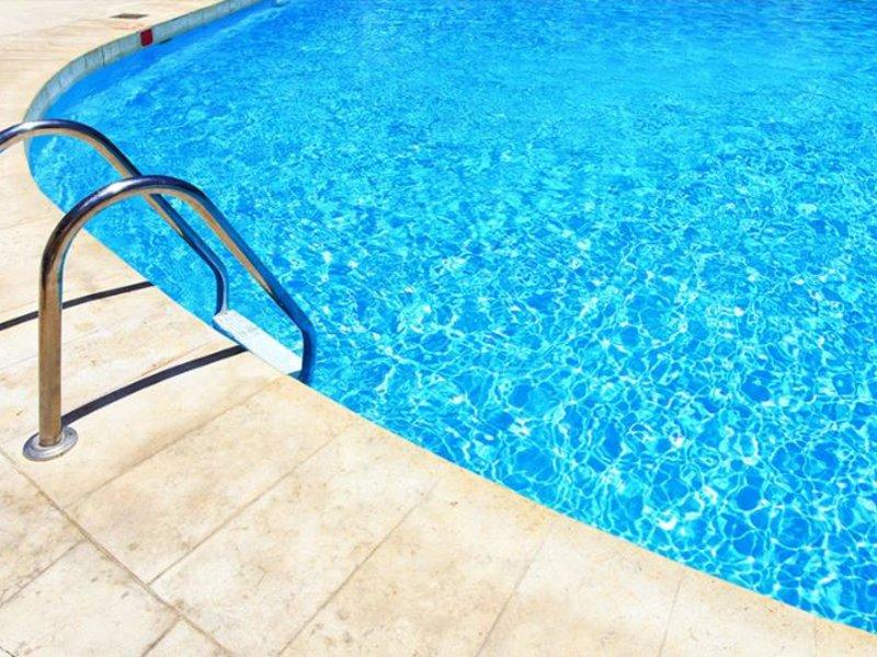 iCheck inn Skyy Residence Sukhumvit Soi 1 Pool