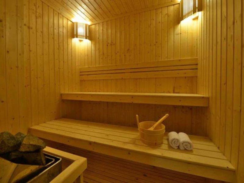 iCheck inn Skyy Residence Sukhumvit Soi 1 Wellness