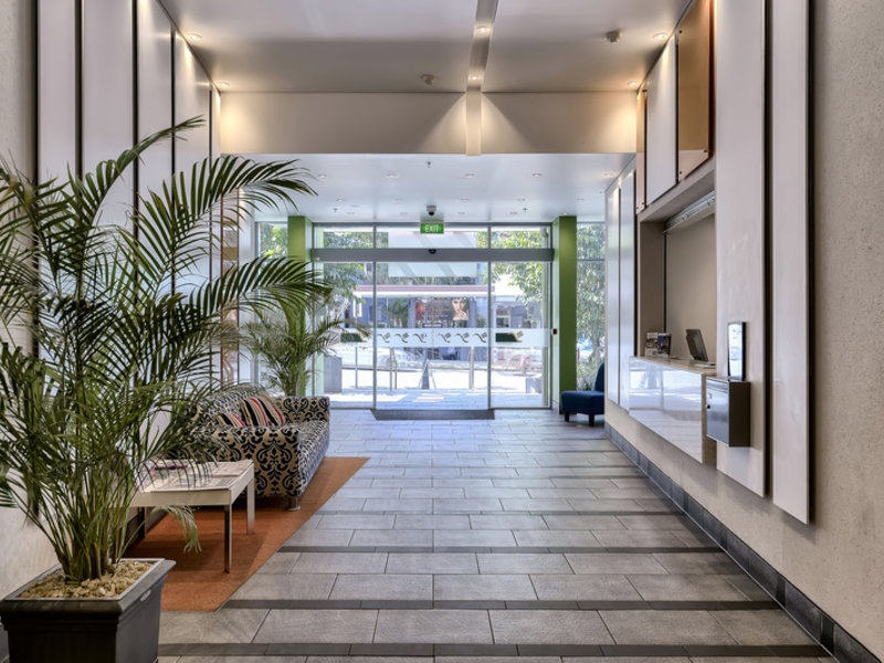 Quest Spring Hill Lounge/Empfang