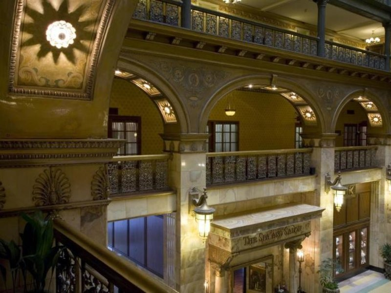 Brown Palace Hotel & Spa, Autograph Collection Außenaufnahme