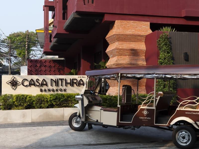 Casa Nithra Sport und Freizeit