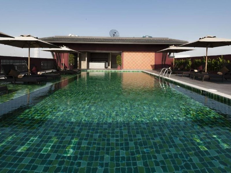 Casa Nithra Pool