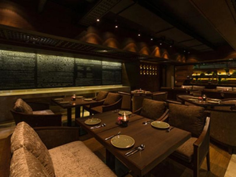 Casa Nithra Restaurant