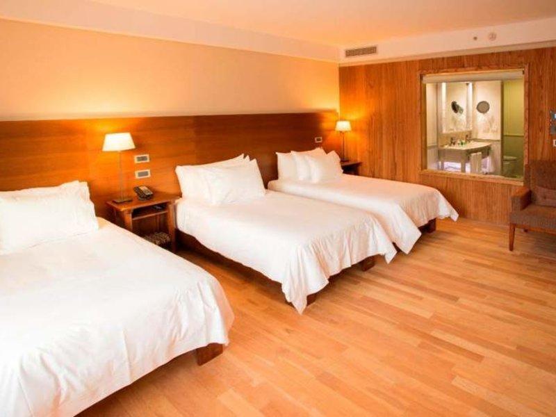 Hotel Arakur Wohnbeispiel