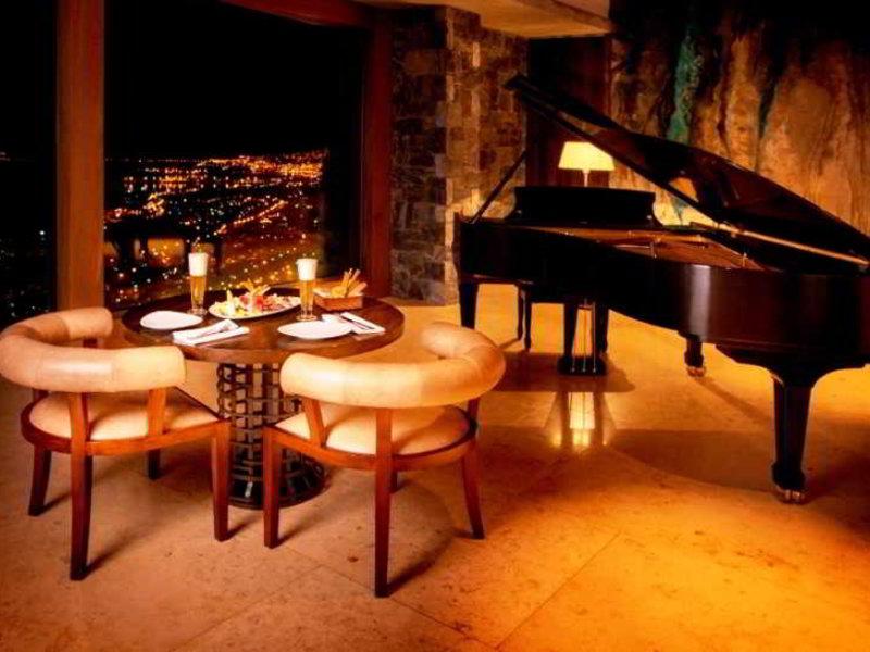 Hotel Arakur Bar