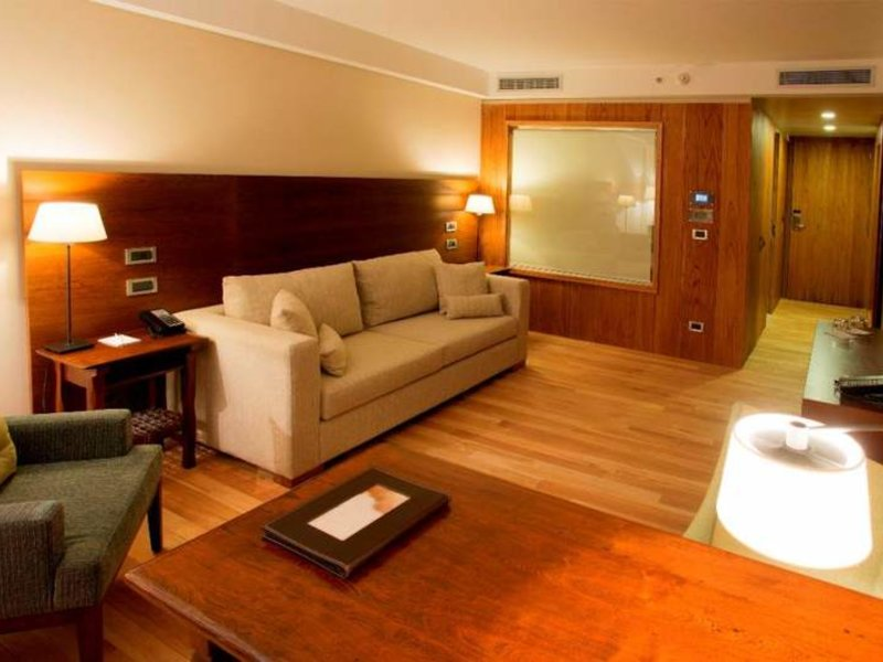 Hotel Arakur Lounge/Empfang
