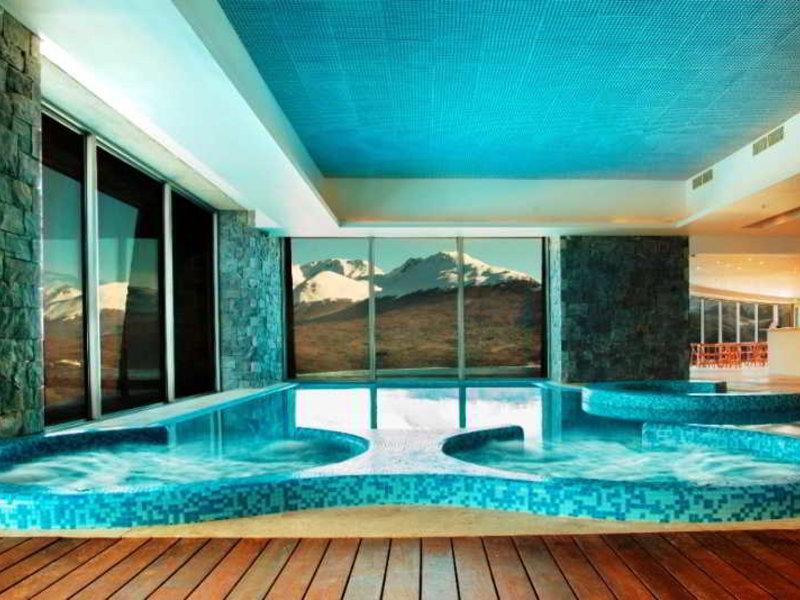 Hotel Arakur Pool