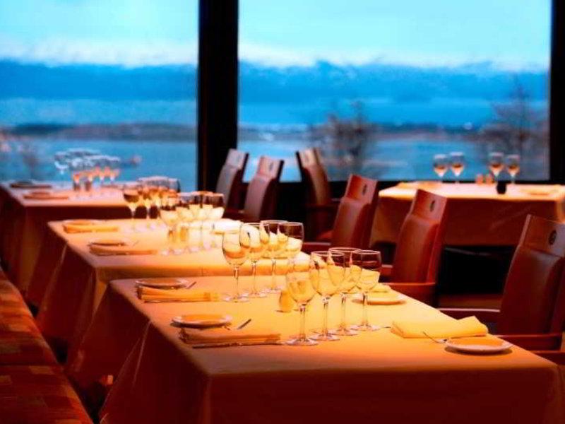 Hotel Arakur Restaurant