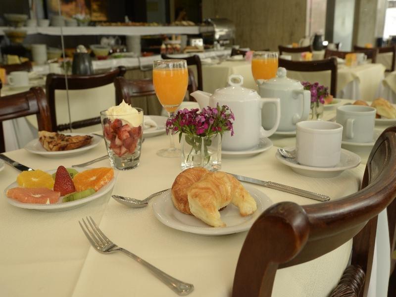 Bisonte Palace Restaurant