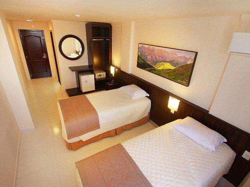 Bogari Hotel Wohnbeispiel