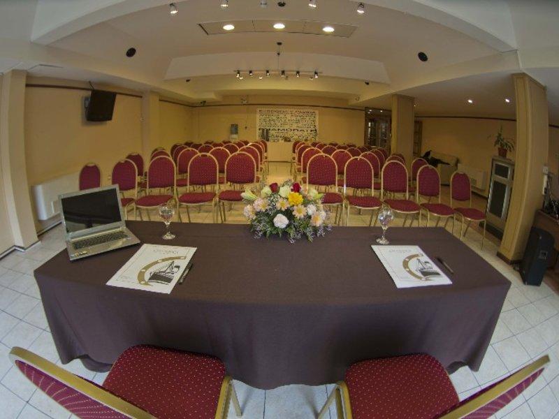 Cap Polonio Konferenzraum