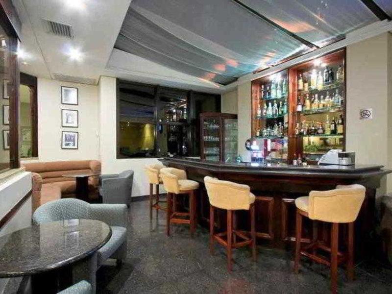 Mercure Curitiba Golden Hotel Bar