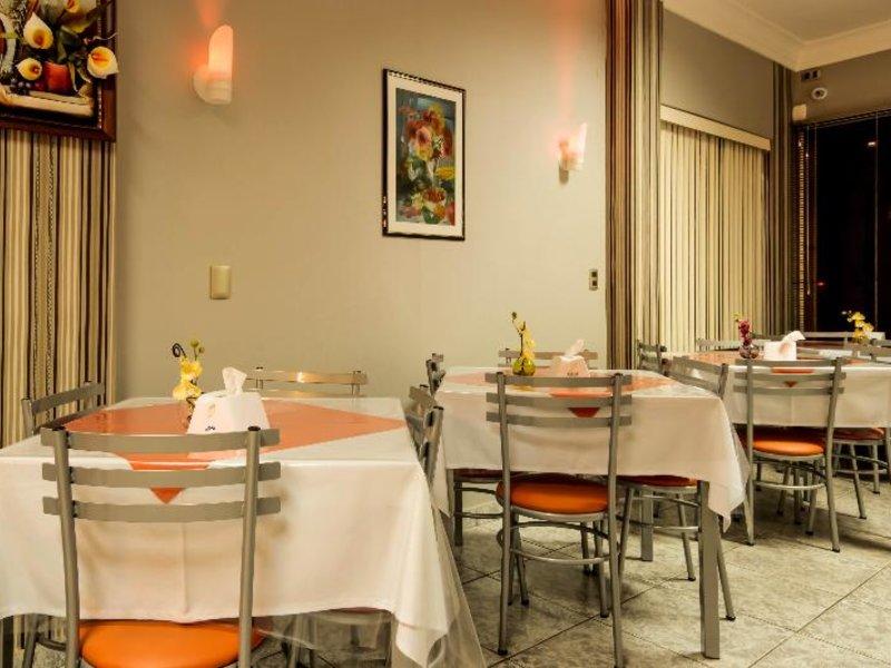 Hotel Flor Foz Restaurant