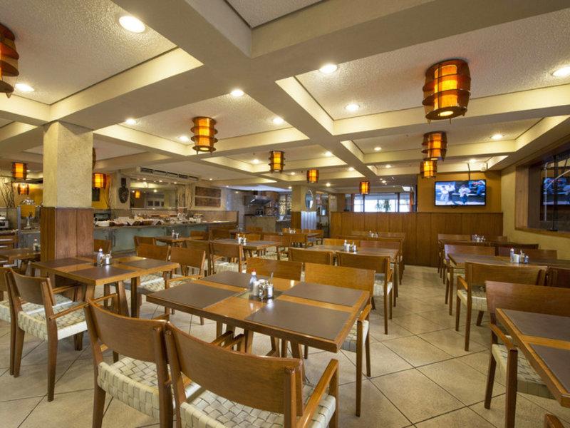 Carmel Magna Praia Hotel Restaurant