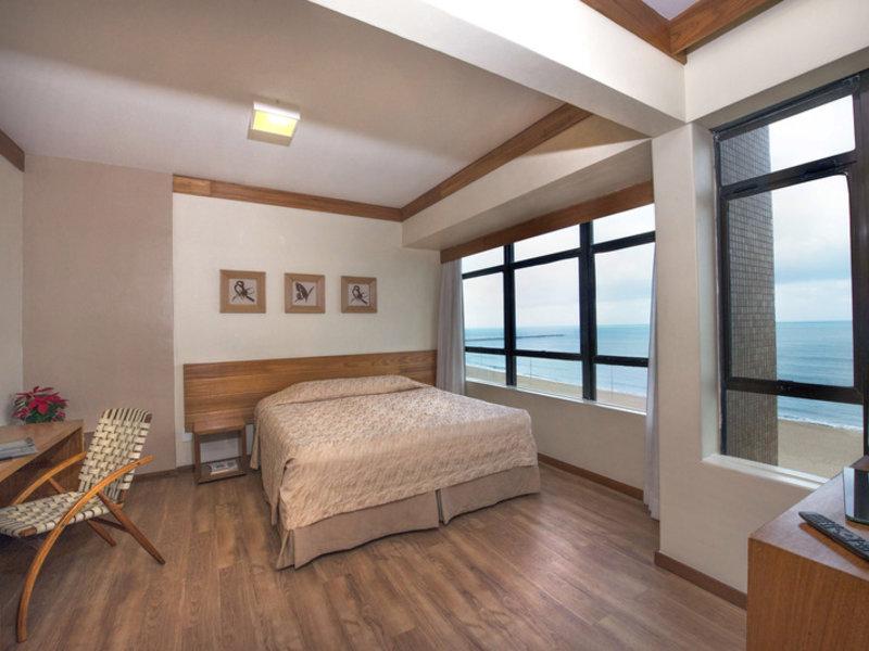 Carmel Magna Praia Hotel Wohnbeispiel