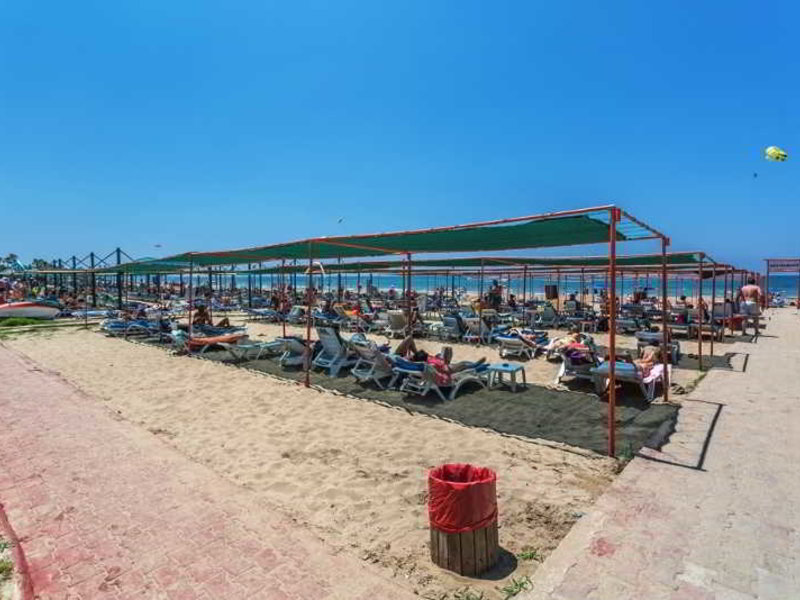 Heaven Beach Apart Strand