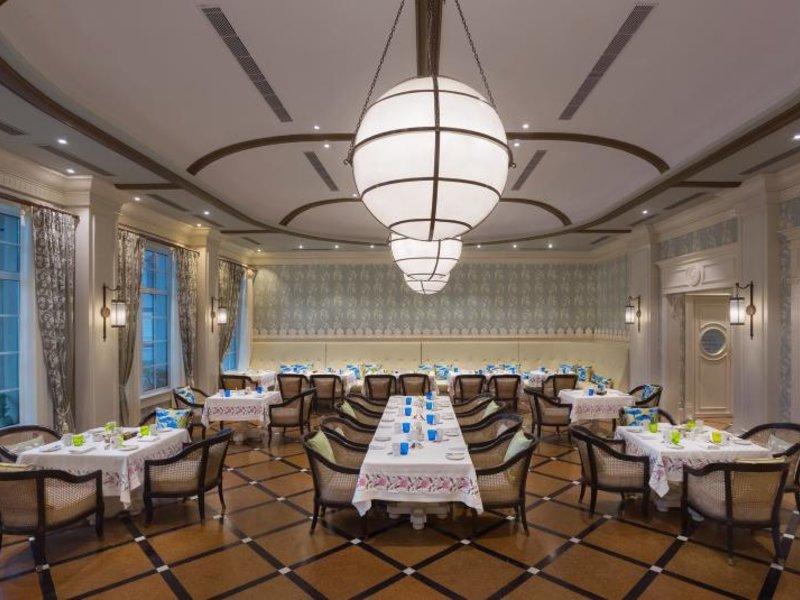ITC Grand Bharat Guargon Restaurant