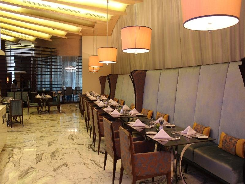 The Westin Bahrain City Centre Restaurant