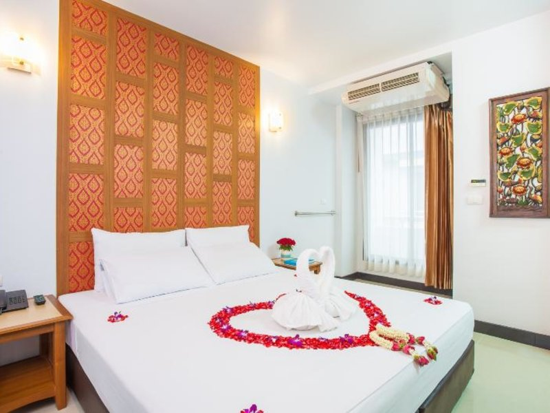 New Siam Palace Ville Wohnbeispiel