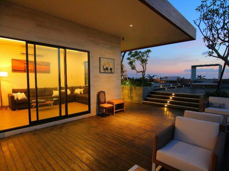Rama Residence Padma Terrasse