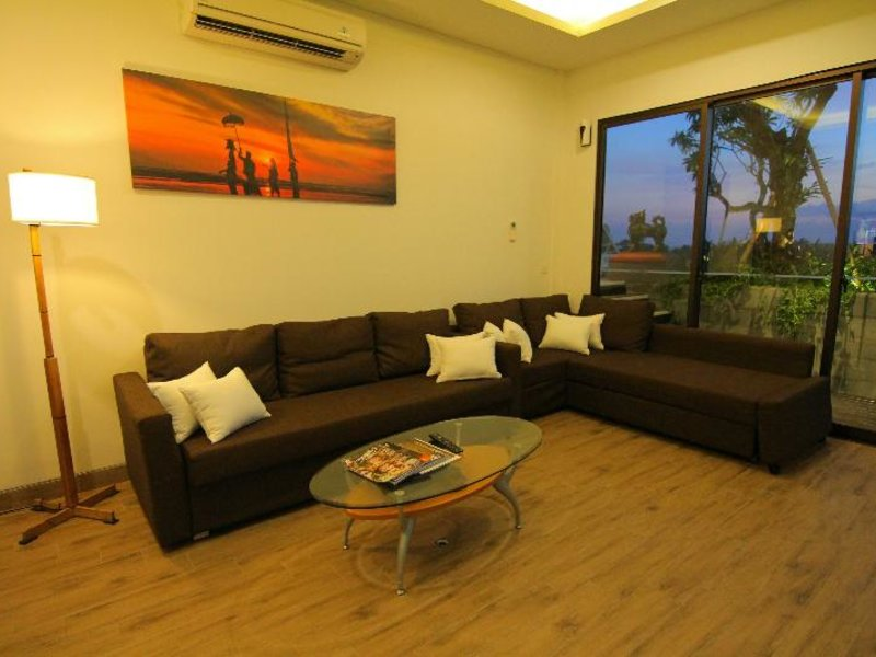 Rama Residence Padma Wohnbeispiel