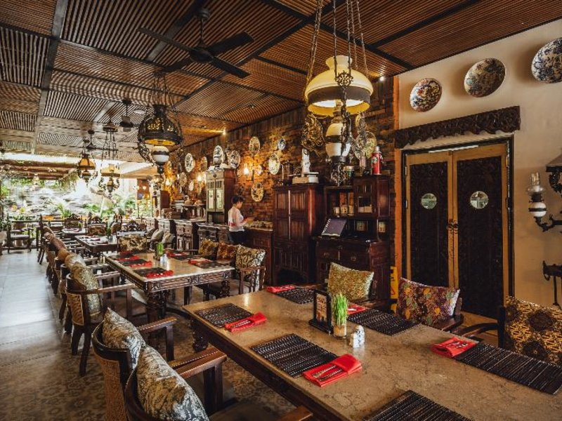 Rama Residence Padma Restaurant